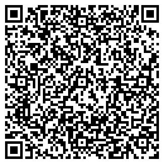 QR-код с контактной информацией организации АНГЕЛ-СЕРВИС ТОО