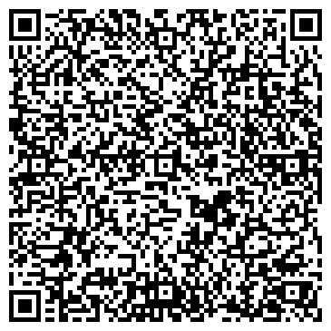 QR-код с контактной информацией организации НЕВСКАЯ МАНУФАКТУРА ОАО МАГАЗИН ЛОСКУТ
