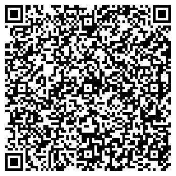 QR-код с контактной информацией организации НЕВА-ПРОГРЕСС, ЗАО