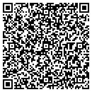 QR-код с контактной информацией организации МИЛИ
