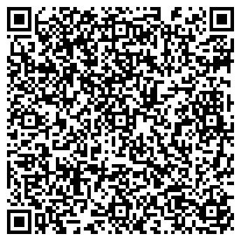 QR-код с контактной информацией организации ОРБИТА СП, ООО
