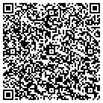 QR-код с контактной информацией организации BANIL.NET