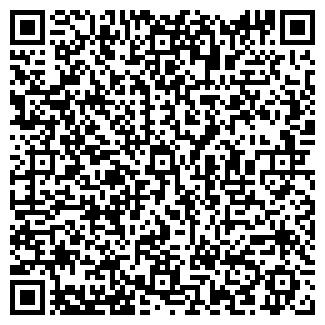 QR-код с контактной информацией организации ВИЛИНА, ООО
