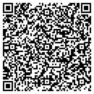 QR-код с контактной информацией организации УСАДЬБА, ООО