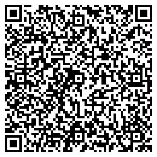 QR-код с контактной информацией организации РЫБОЛОВ, ООО