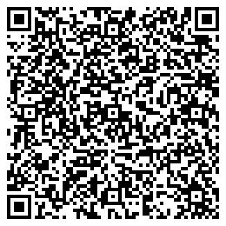 QR-код с контактной информацией организации ООО ФРАНКАРДИ ТД
