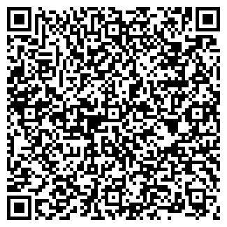 QR-код с контактной информацией организации МТК СПОРТ