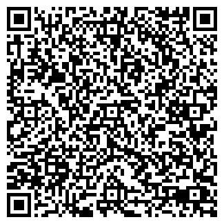 QR-код с контактной информацией организации СПОРТМАТСЕР