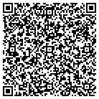 QR-код с контактной информацией организации МИР SECOND-HAND