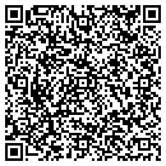 QR-код с контактной информацией организации АНИЯ САЛОН КРАСОТЫ