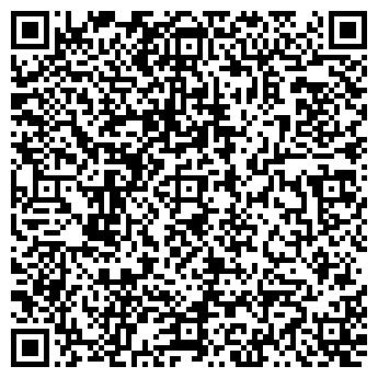 QR-код с контактной информацией организации СОСОНЮК О.В., ЧП