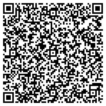 QR-код с контактной информацией организации ШАМАНОВА, ЧП