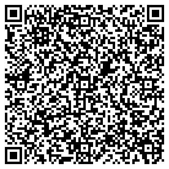 QR-код с контактной информацией организации СЛОВО СОЮЗ КНИЖНИКОВ