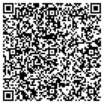 QR-код с контактной информацией организации ЧЕСМА-ТРЕЙД, ООО