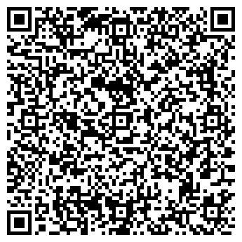 QR-код с контактной информацией организации АКВА-КОЛОР, ООО