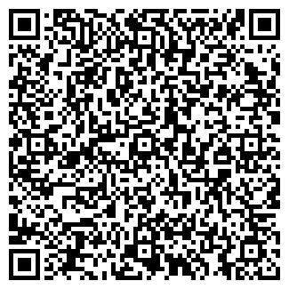QR-код с контактной информацией организации ВЕКТОР ПК, ООО