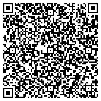 QR-код с контактной информацией организации ГОРОДЕЦКИЙ, ИП
