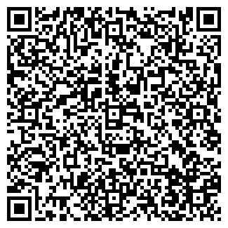 QR-код с контактной информацией организации ДАР О., ООО