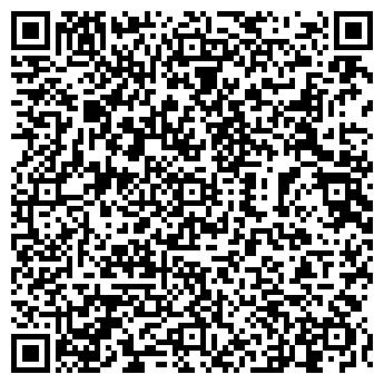 QR-код с контактной информацией организации КАНЦ-МАСТЕР, ООО
