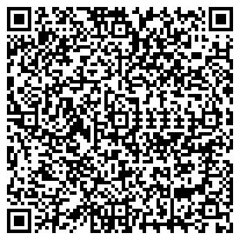 QR-код с контактной информацией организации КАРЬЕРА, ООО