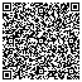 QR-код с контактной информацией организации PREZZENT
