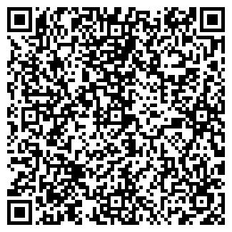 QR-код с контактной информацией организации АНЮТА, ООО
