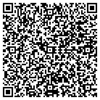 QR-код с контактной информацией организации ЛАЛЛЕМАНД, ООО