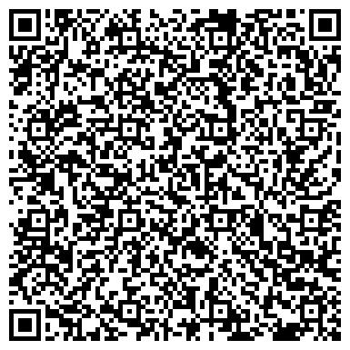 QR-код с контактной информацией организации ЛЕНИНГРАДСКИЙ КОМБИНАТ ХЛЕБОПРОДУКТОВ ИМ. С. М. КИРОВА, ОАО