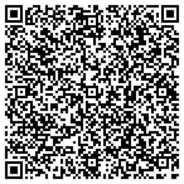 QR-код с контактной информацией организации ООО ПЕТЕРХОРС ТД