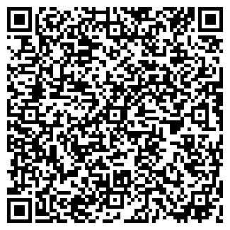 QR-код с контактной информацией организации ПУШОК, ООО