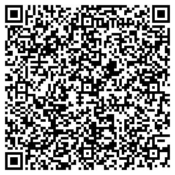 QR-код с контактной информацией организации АЛЬ-КО СТ. ПЕТЕРБУРГ ГМБХ