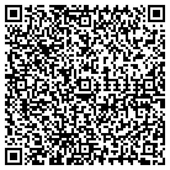 QR-код с контактной информацией организации РЕСУРС, ЗАО
