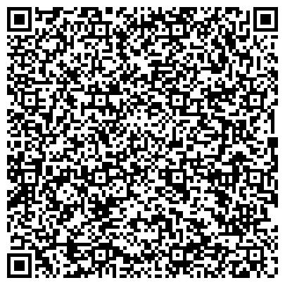 QR-код с контактной информацией организации Интернет-магазин фиалок и других растений<br/>              Senpolia