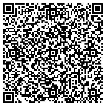 QR-код с контактной информацией организации СЕНЕТ ДИСТРИБУЦИЯ