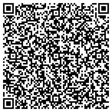 QR-код с контактной информацией организации ООО ТЕРРА СЕВЕРО-ЗАПАДНЫЙ ТД