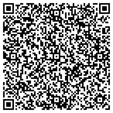 QR-код с контактной информацией организации ОТДЕЛ ПО ДЕЛАМ ОБОРОНЫ АЛГИНСКОГО РАЙОНА