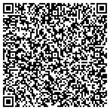 QR-код с контактной информацией организации ООО Подари Букет