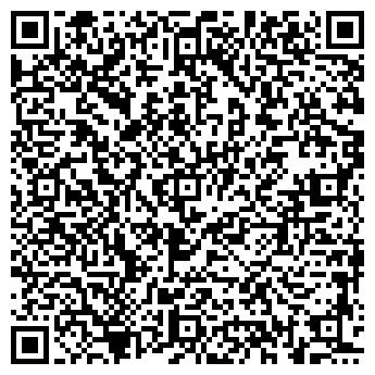 QR-код с контактной информацией организации ЦВЕТЫ САНКТ-ПЕТЕРБУРГА