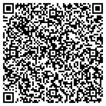 QR-код с контактной информацией организации ВОЛНА ООО (24 ЧАСА)