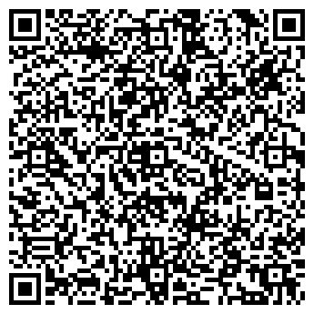 QR-код с контактной информацией организации ГАММА-МАРКЕТ