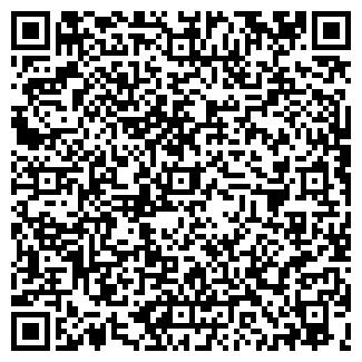 QR-код с контактной информацией организации ИВЕНА, ООО