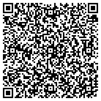 QR-код с контактной информацией организации МАЛОЛЕТКИНА, ИП