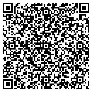 QR-код с контактной информацией организации МАРГЕТ