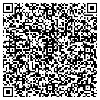 QR-код с контактной информацией организации МЕНЬШИКОВА А. В., ЧП
