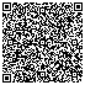 QR-код с контактной информацией организации НЕВСКАЯ ЗАСТАВА, ООО