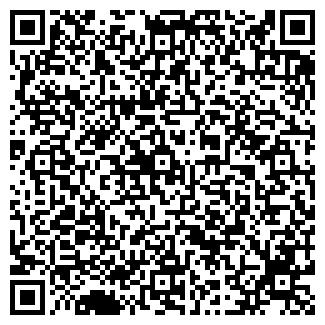 QR-код с контактной информацией организации ПЕРУН ТЦ