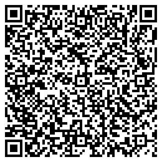 QR-код с контактной информацией организации ТАТЬЯНА, ЗАО