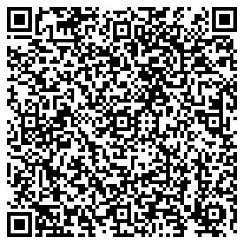 QR-код с контактной информацией организации ШАНС ООО (24 ЧАСА)