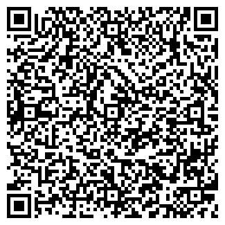 QR-код с контактной информацией организации ЩЕГЛОВА, ИП