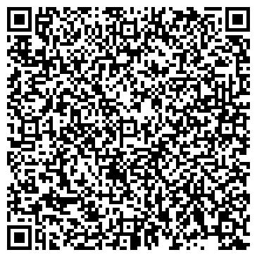 QR-код с контактной информацией организации Кондитерское производство Север